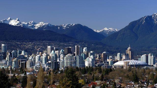 Vancouver Car Rental Cheap Rates Enterprise Rent A Car