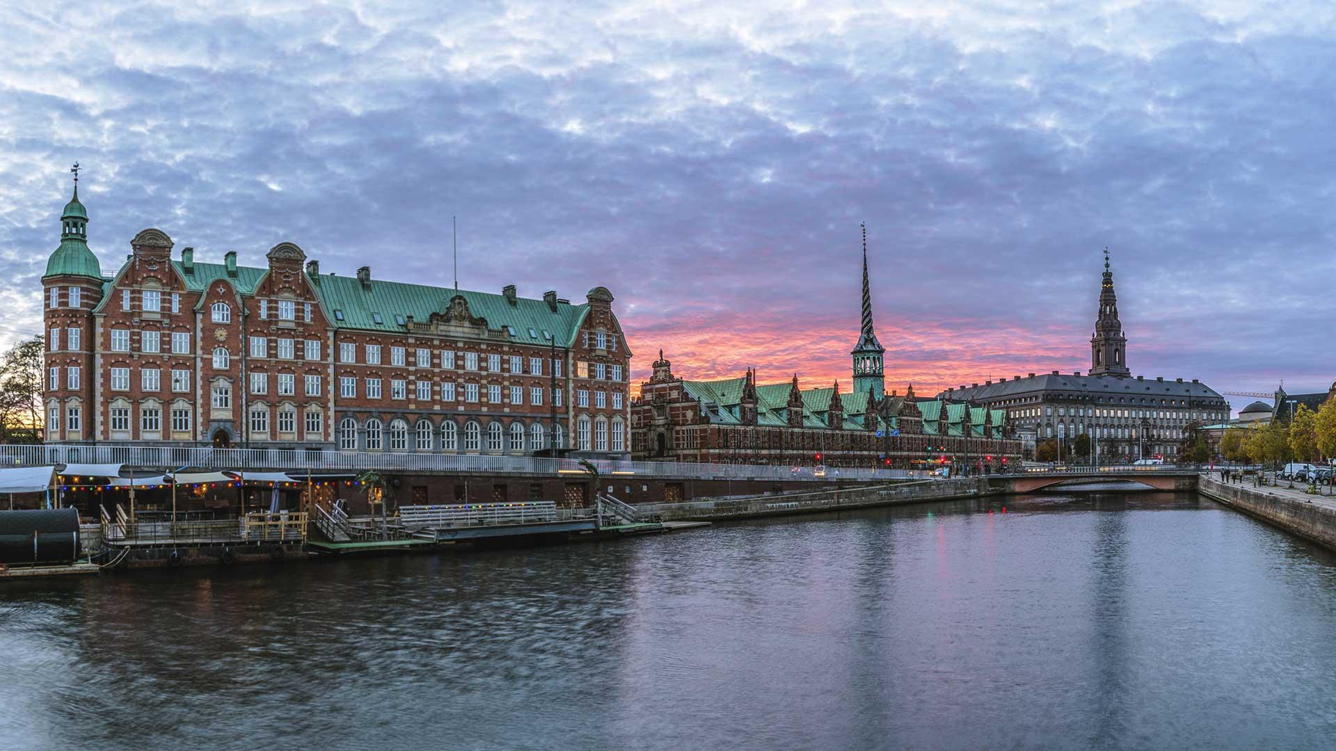 Cheap Rent A Car Copenhagen Airport