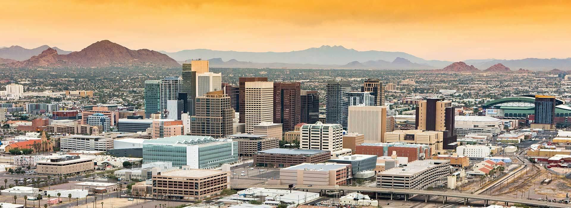 Enterprise Car Rental Phoenix Az Locations