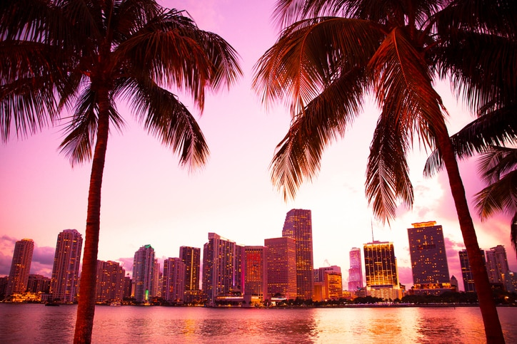 Driving From Orlando To Miami Gulf Coast Enterprise Rent A Car