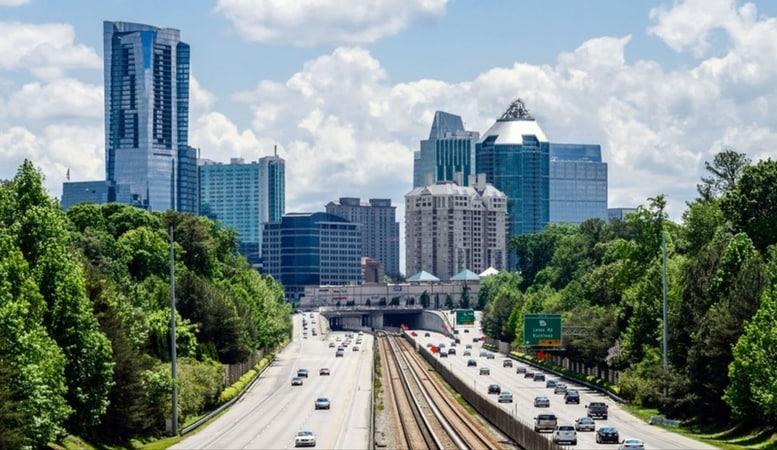 Drive From Atlanta To Miami Enterprise Rent A Car