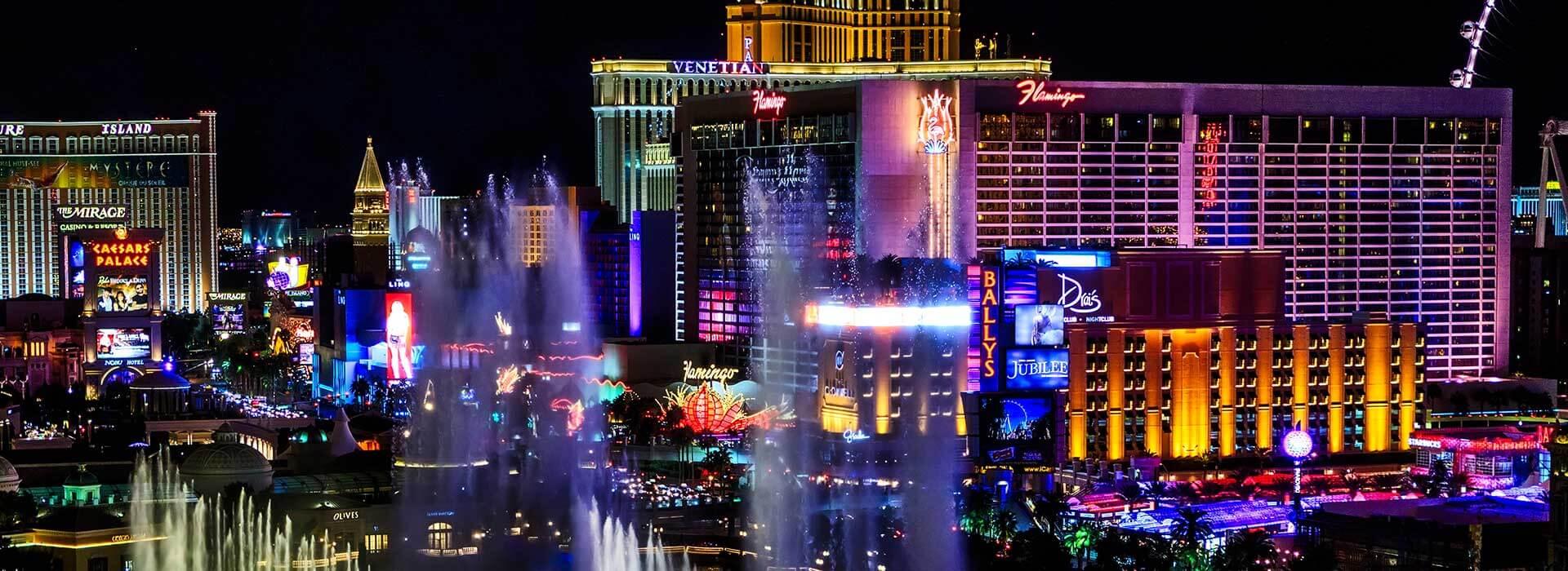 Enterprise Car Rental Downtown Las Vegas