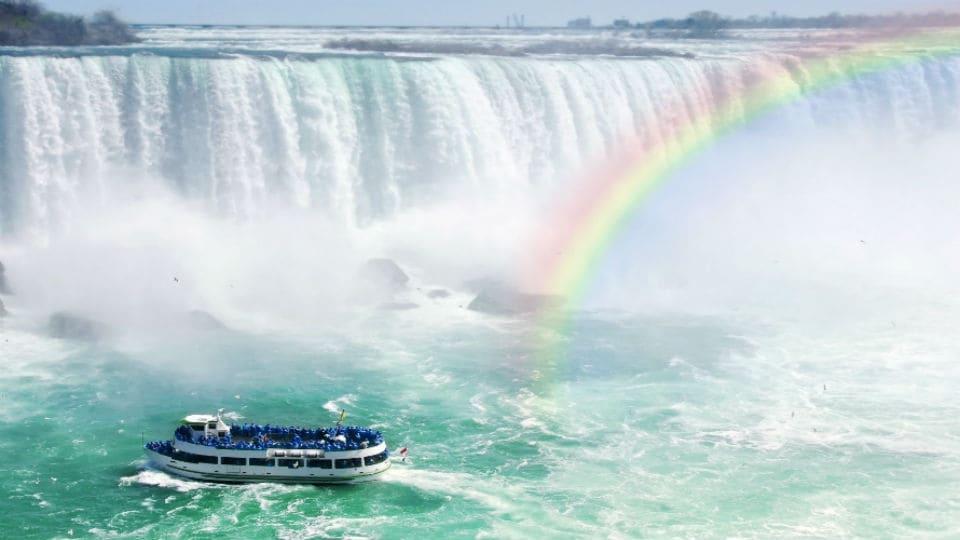 Enterprise Rent A Car Niagara Falls