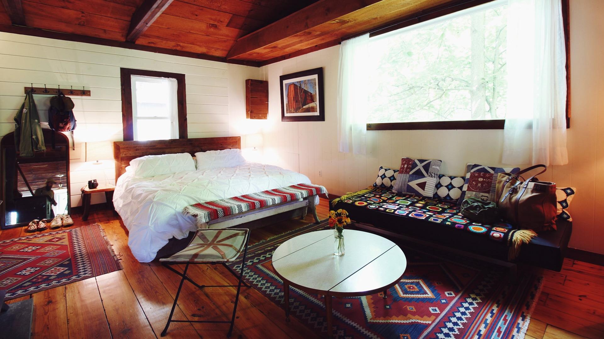 Weekend Getaway To Woodstock New York Pursuits With Enterprise