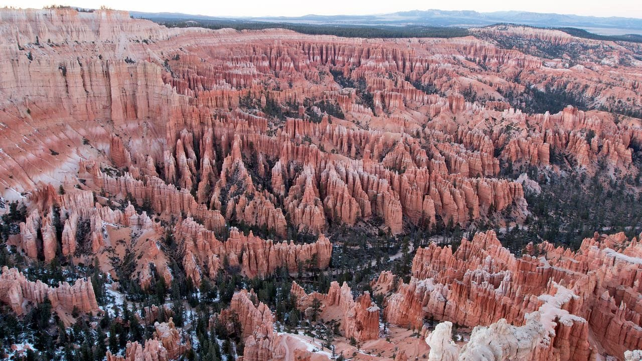 Weekend Getaway To Bryce Canyon National Park Pursuits With Enterpise Enterprise Rent A Car