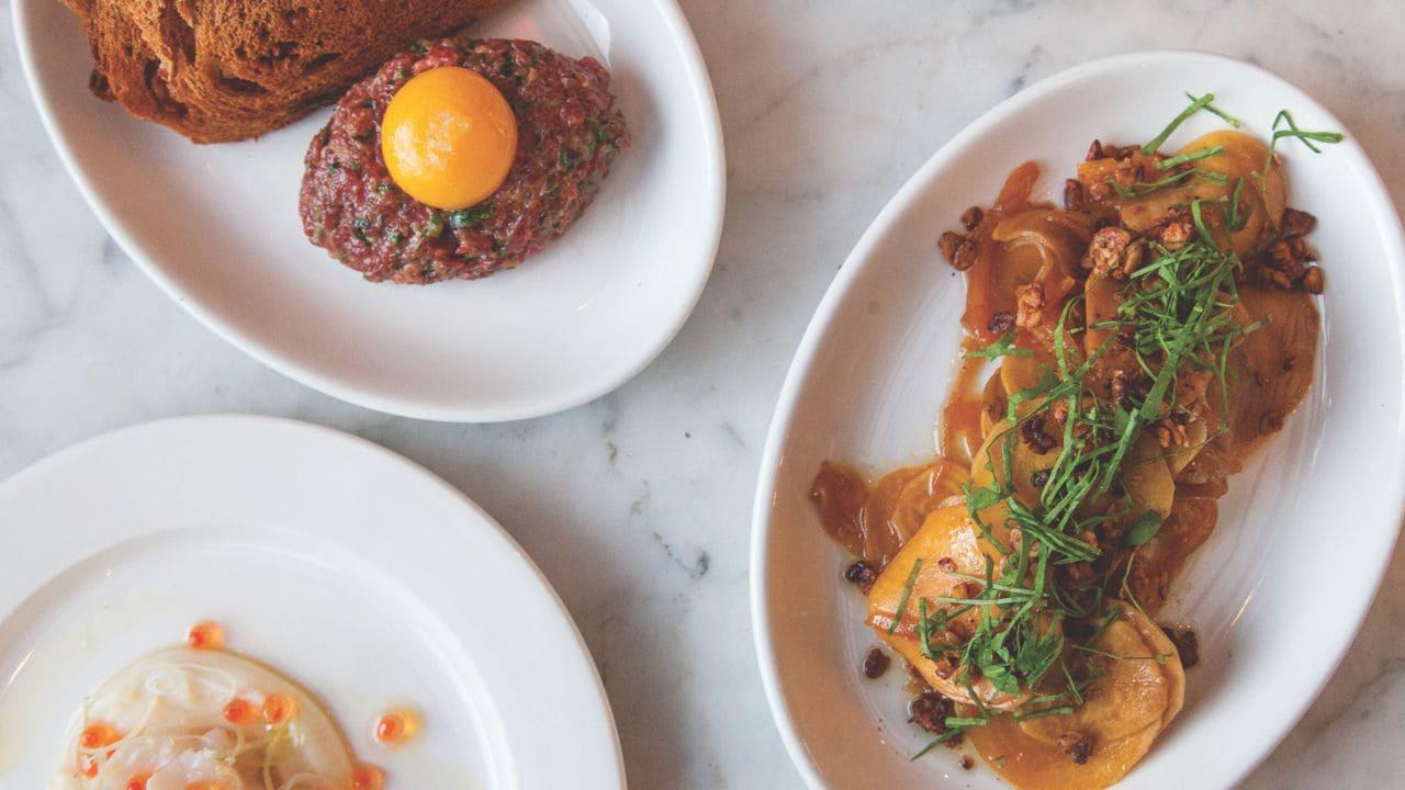 Top Seattle Restaurants, Coffee Shops & More