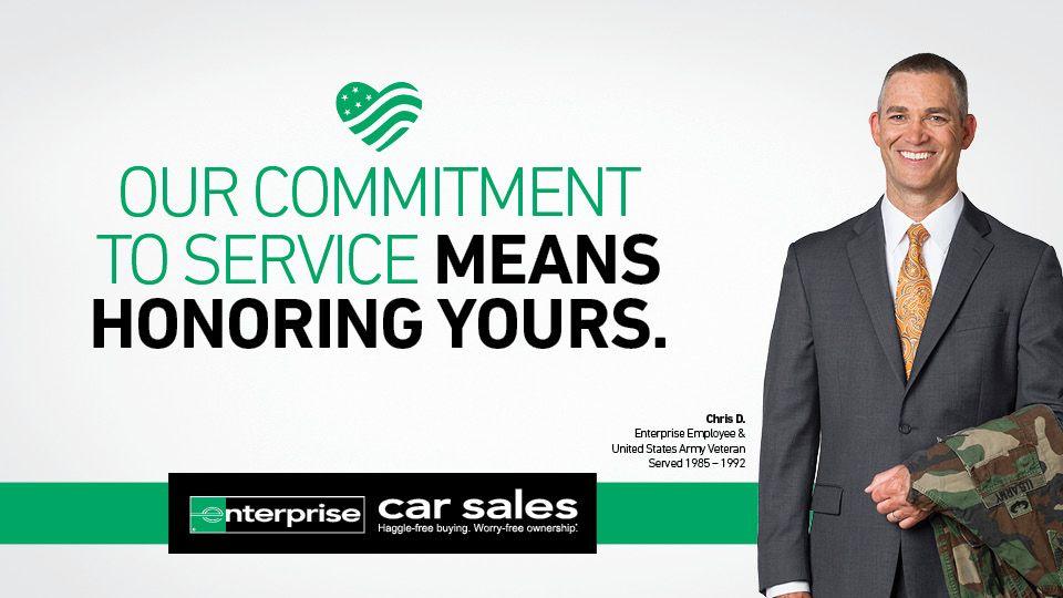 Weekend car deals enterprise