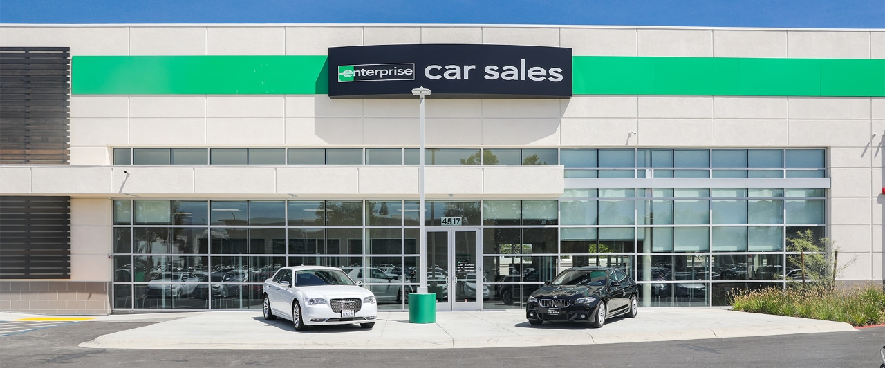 Learn More About Enterprise Certified Used Cars Enterprise Rent