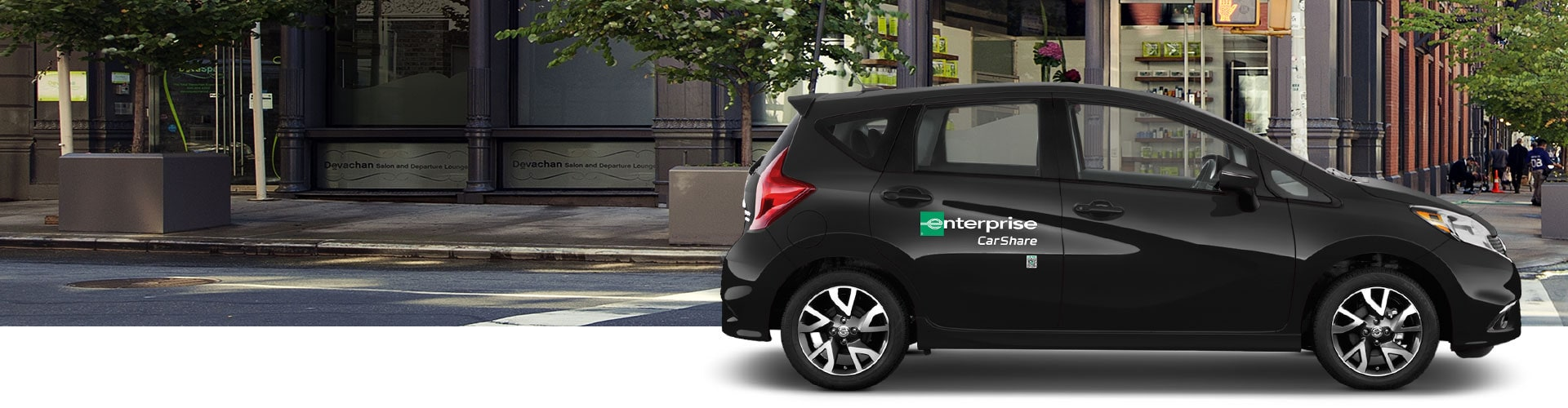 Enterprise Carshare Hourly Car Rental Enterprise Rent A Car