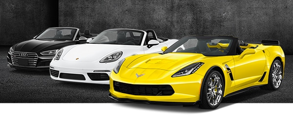 Rent A Performance Sports Car Enterprise Rent A Car