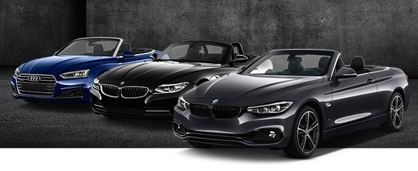 Rent A Luxury Convertible Audi A5 Or Similar Enterprise Rent A Car