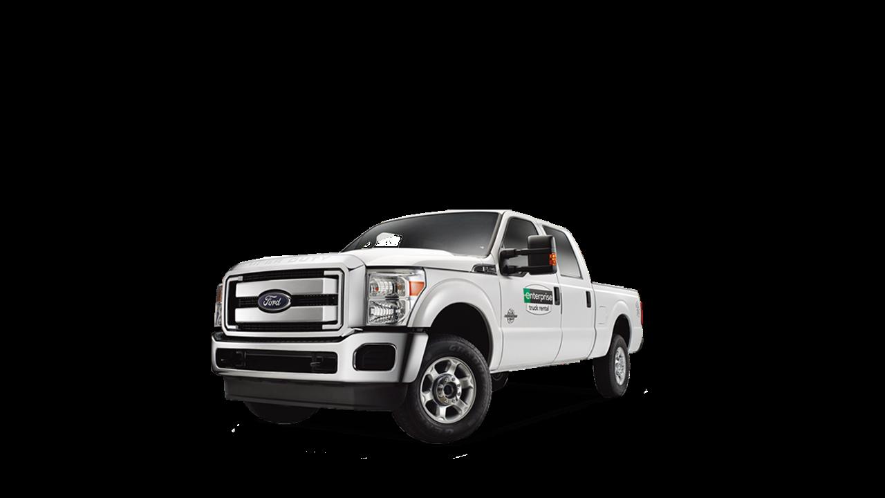 Pickup Truck Rental >> Enterprise Moving Truck Cargo Van And Pickup Truck Rental