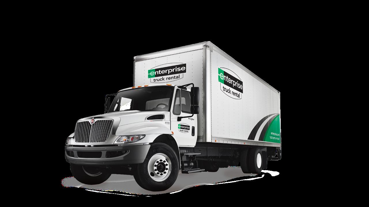 enterprise moving truck cargo van and pickup truck rental. Black Bedroom Furniture Sets. Home Design Ideas