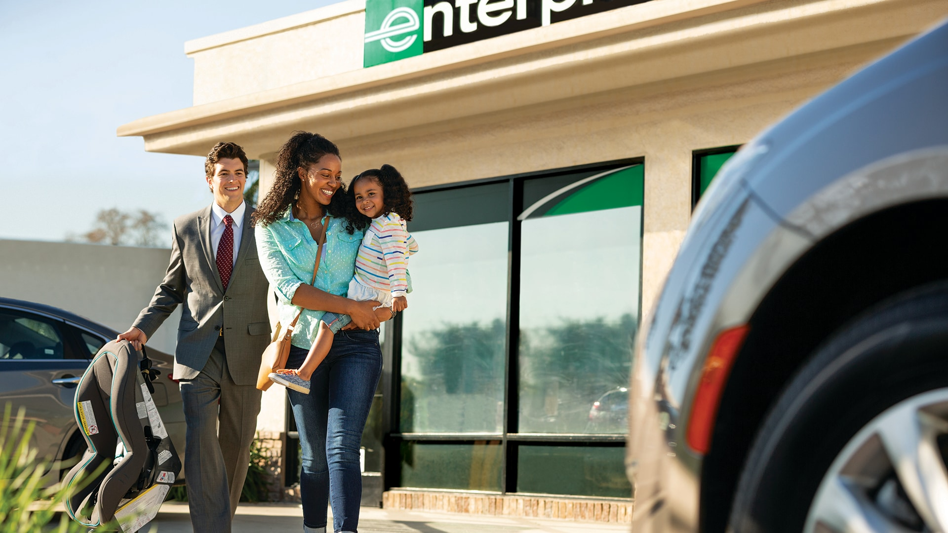 Enterprise Car Rental Accident Claims Department >> Who Pays For A Rental Car After An Accident Enterprise