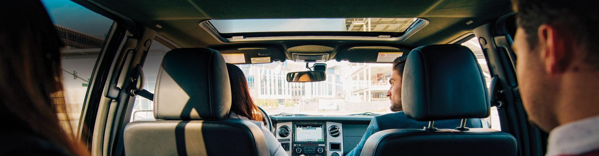 Commute With Enterprise Van And Carpools Enterprise Rent A Car