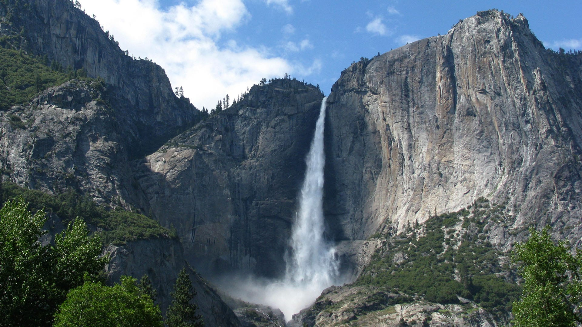 Road Trip from San Francisco to Yosemite - Pursuits with